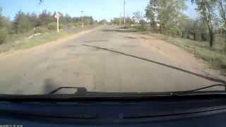 Трасса Р169. Скрябино - Медведок - Аркуль. Май 2012, ч. 4