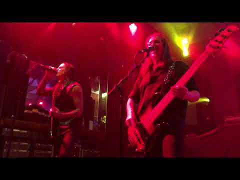 Queensryche - Launder the Conscience / Blood of the Levant - Culture Room - Ft Lauderdale - 3/3/19