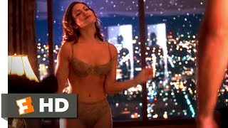 Out Of Sight (1998)   Hotel Strip Tease Scene (810) | Movieclips