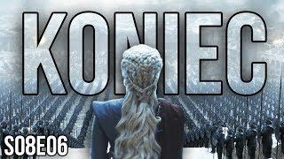 Gra o tron sezon 8 odcinek 6 - czyli kto na tronie?