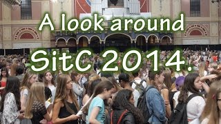 preview picture of video 'SitC 2014'