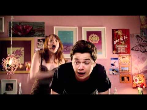 Easy A Trailer - At Cinemas October 22