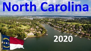 The 10 Best Places To Live In North Carolina - Job, Retire, Family & Education