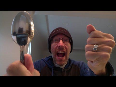 Breaking my 5 day Dry Fast with water - смотреть онлайн на Hah Life