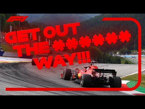 , title : 'Lando's Got Talent, Leclerc's Rage And The Best Team Radio   2021 Austrian Grand Prix