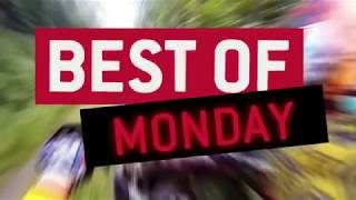 Лучшие видео 4 недели июня / JUKlNVIDEO