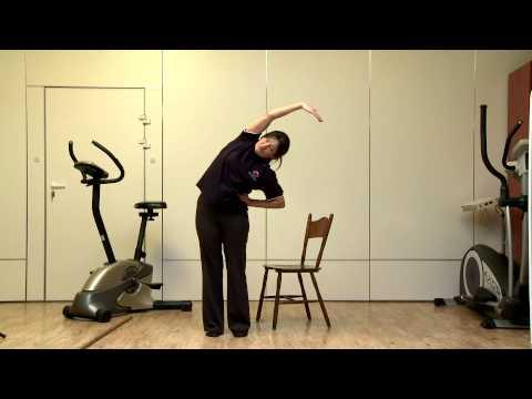 Poporodowych ćwiczenia na mięśnie brzucha
