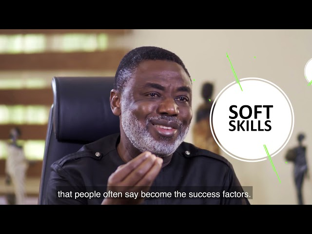 NDYEP Finished Leather Products Sector Case Study Video
