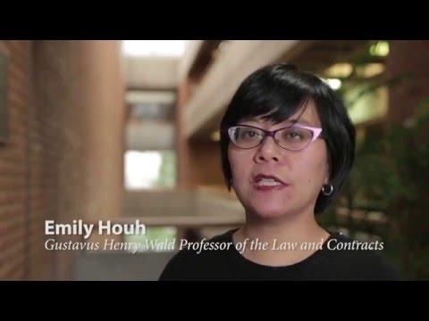 Cincinnati Law: Emily Houh
