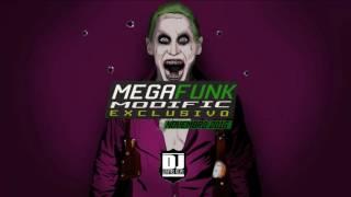 Mega Funk MODIFIC Exclusivo Novembro 2016 DJ Jonatas Felipe