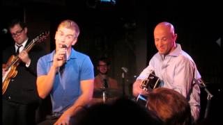 Mary Lincoln's Last Night Out - Spencer Day, ft. Cliff Goldmacher - Rockwell Table and Stage
