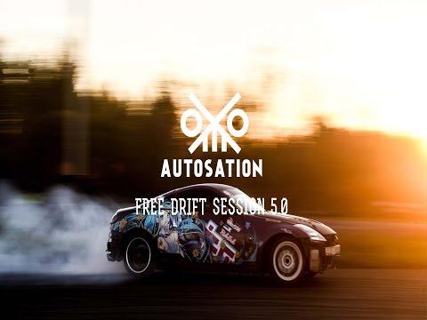 Видео: закрытие сезона Autosation-2015