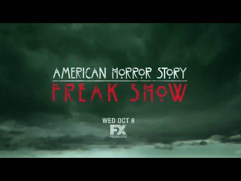 American Horror Story Season 4 (Promo)