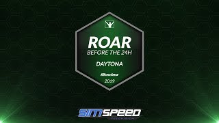 iRacing Roar Before the 24H