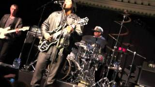 D'angelo - Feel Like Makin' Love (Live at Paradiso) *NEW* 2012