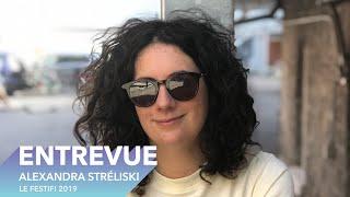 "Alexandra Stréliski : ""Les Gens Ont Besoin D'un Peu De Douceur"""