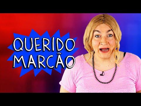 QUERIDO MARCÃO