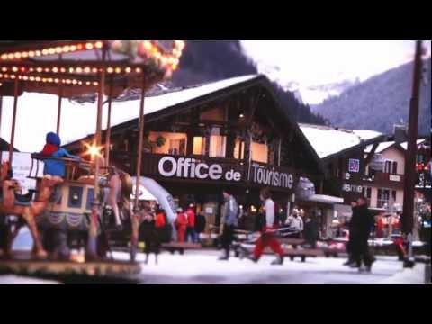 Venez skier à Morzine cet hiver