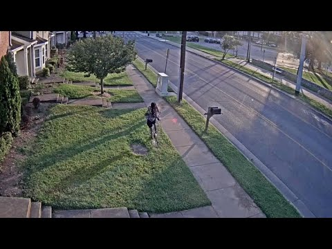 New video of deadly shooting prompts review of Nashville police department