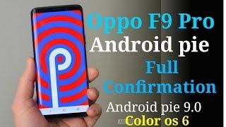 color os 6 update for oppo f9 pro - Kênh video giải trí dành cho