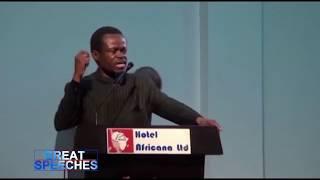 Plo Lumumba Speeches Download