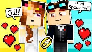 MI SONO SPOSATO CON ANNA! - Casa di Minecraft #3