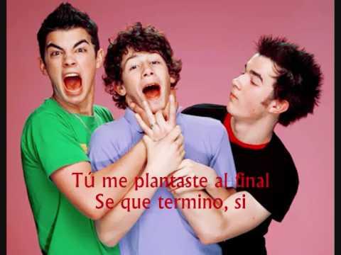 7:05 - Jonas Brothers ( Traducida al español )