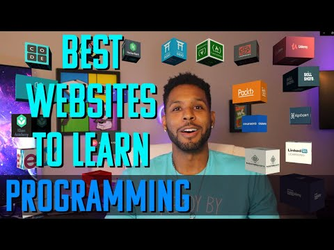 Top Best Websites To Learn To Code 2021