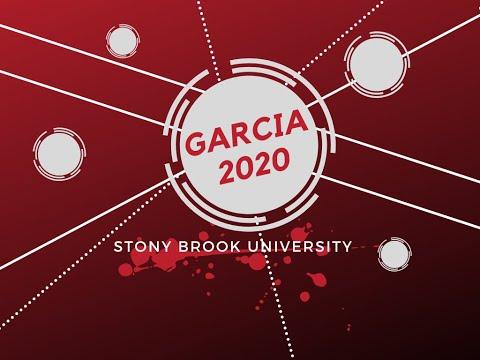 Garcia 2020, Research Symposium