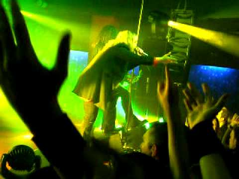 Concierto Helloween