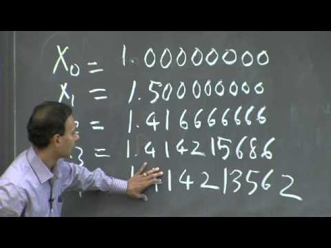 Lecture 11: Integer Arithmetic, Karatsuba Multiplication