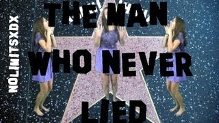 The Man Who Never Lied-Maroon 5. [MusicVideo]