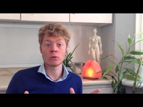 Opinie ceftriakson gruczołu krokowego