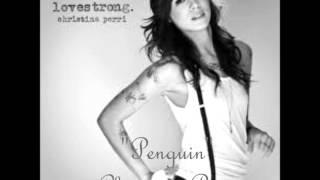 Penguin Audio-Christina Perri