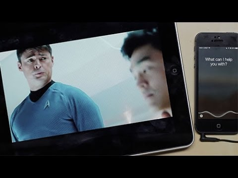 Can Siri Answer Questions Asked By The Movies?