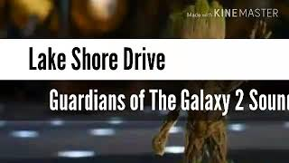 lake shore drive song guardians of the galaxy - 免费在线视频