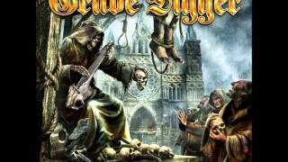 Grave Digger - Jailbreak (Thin Lizzy Cover)