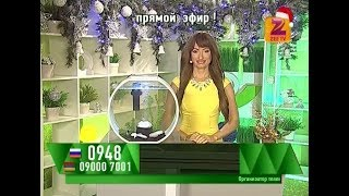 """Ольга Козина - """"Счастливый час"""" (29.12.15)"""