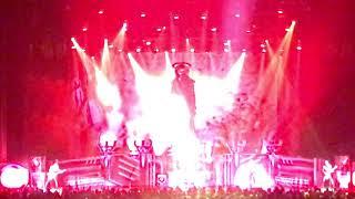 Judas Priest - Saints in Hell (Los Angeles 4/22/18)