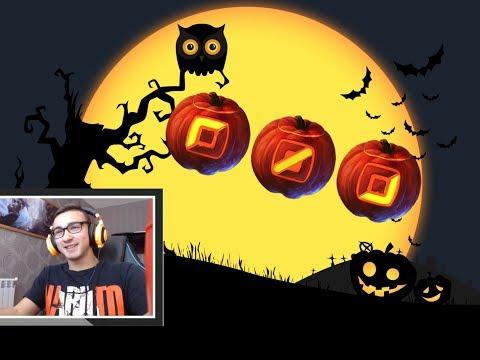 Отваряме Halloween Орбове В Лигата