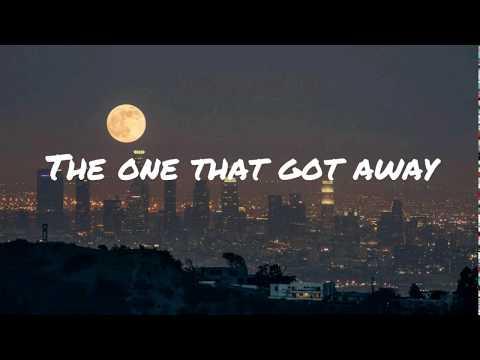 Katy Perry- The One That Got Away (Lyrics)