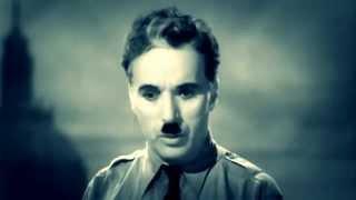 El Mejor Discurso de la Historia Charles Chaplin HD