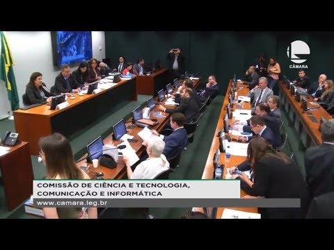 Ciência e Tecnologia, Comunicação e Informática - Votação de propostas - 21/08/19