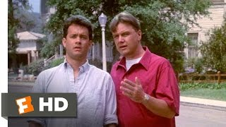 The 'burbs (1/10) Movie CLIP - What Is It? (1989) HD
