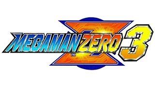 록맨 제로 시리즈 - 록맨제로3(전편)