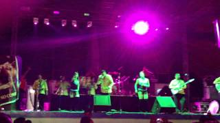 preview picture of video 'Nativo Show - Mi Cumbia (Martinez de la Torre, Veracruz) [HD]'