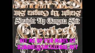 Straight Up Gangsta Shit  GREATEST HITS    Chicago Rap Mix   Chitown   Underground Rap   YouTube