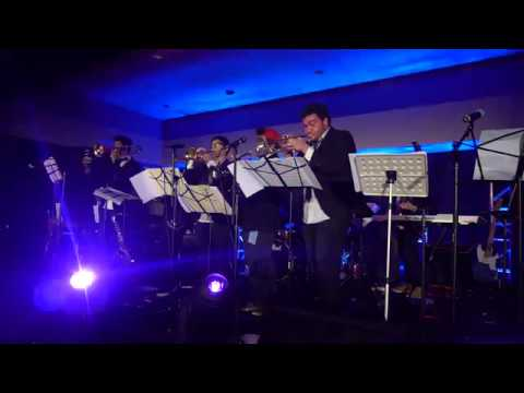 Cowboy bebop theme song live preformed by only 9 people