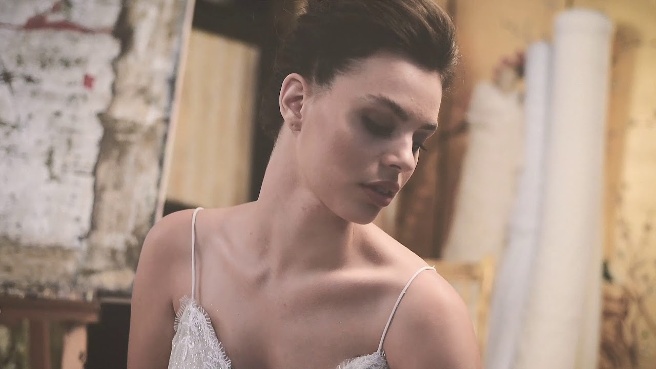Lavender – Bridal Collection 2019