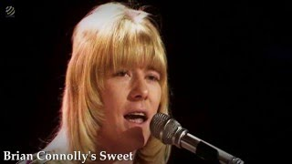 Brian Connolly's Sweet - Teenage Rampage [HQ Audio]